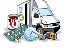 Creación de bolsa de trabajo para el servicio de recogida de residuos