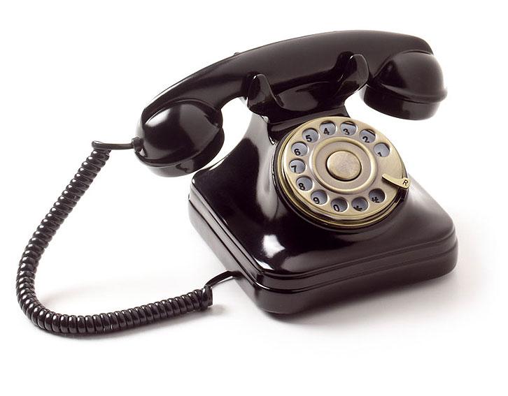 PHOTO: TELÉFONO