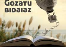 La iniciativa para impulsar la lectura Irakurri, gozatu eta oparitu ya está en marcha en Sakana