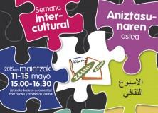 Semana intercultural en la escuela Zelandi
