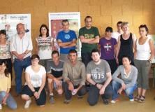 En marcha la escuela taller empleo sobre reciclaje