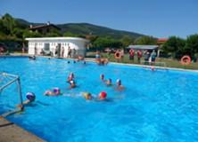 Campaña deportiva comarcal de verano