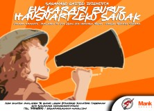 Jornadas para reflexionar sobre el euskera dirigidas a jóvenes