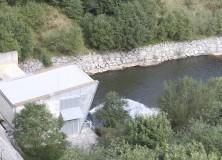 Potencial eólico e hidroeléctrico de Sakana