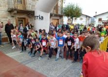 Galería de fotos de la XVª Carrera Popular de Sakana