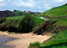 Salida en BTT a Cantabria