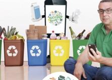 ReciclApp la aplicación que facilita el reciclaje de residuos