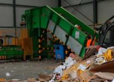 Datos de la recogida de residuos