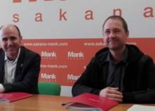 Firmado con el Gobierno el acuerdo del Plan Estartégico de Sakana