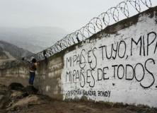 Tirar el muro de Berlin y construir cientos