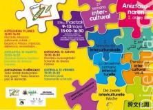 Semana intercultural en Zelandi