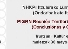 NHKPI  –  PIGRN