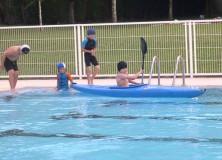 Actividades deportivas de verano