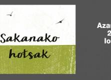 Sakanako hotsak a favor de Berria