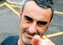 Alex Sardui presenta su novela Esan Eta Egin en Iortia