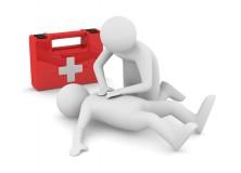 Curso de primeros auxilios en Olazagutía