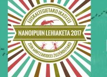 Concurso de microcuentos 2017