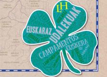 Campamentos de verano en euskera