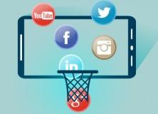 Cómo usar whatsapp y las rrss con menores de edad en entornos deportivos