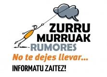 "Curso gratuito: ""Agentes anti-rumores"""