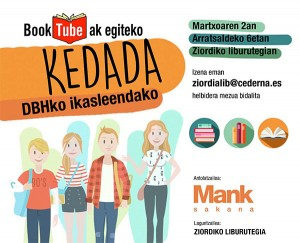 BOOKTUBEAK