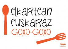 Campaña Elkartean Euskaraz Goxo-goxo