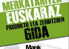 Merkataritza euskaraz. Guía de productos y servicios