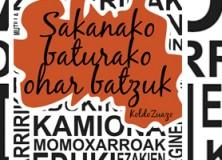 Sakanako Batua | Taller sobre el euskera batua de Sakana