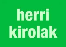 Jornada de Herri Kirolak de Sakana | Primavera 2018