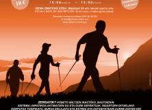 Curso de marcha nórdica el 2 y 3 de junio
