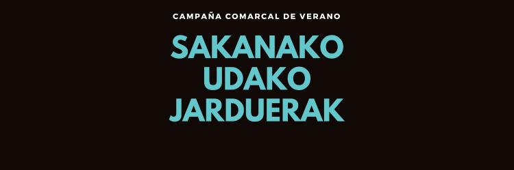 Eskualdeko  Udako  Kanpaina