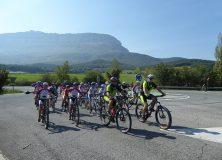 XXVº día de la bicicleta: Conociendo Sakana en bici