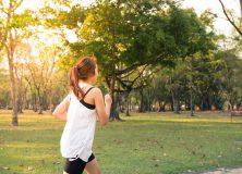 Escuela de Atletismo para mujeres de Sakana