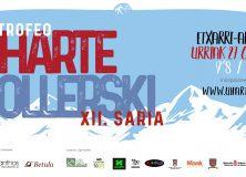 XII Trofeo Uharte Roller Ski