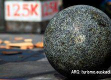 Escuela y centro técnico de levantamiento de piedra de Sakana