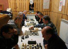 XIXº Campeonato de Ajedrez de Sakana