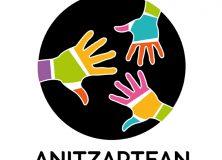 Nuevo logotipo del servicio Anitzartean