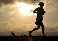 Sakanako emakumeentzako atletismo eskola