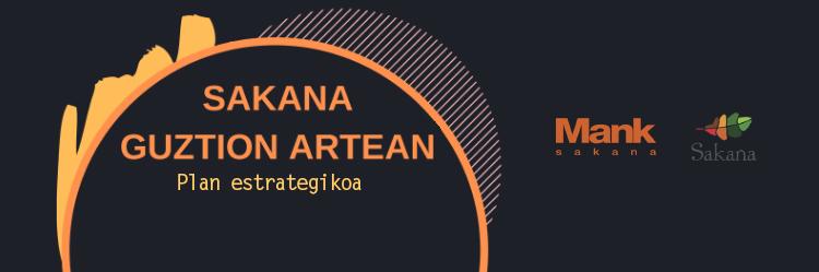 Plan estratégico >> Sakana entre todxs