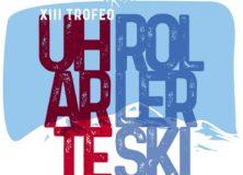 Uharte Roller Ski lasterketa Etxarri Aranazen