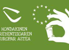 Hondakin  Prebentziorako  Europako  Astea