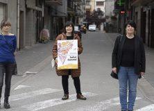 """Campaña de promoción del comercio local y la hostelería en Sakana """"Berria Zabalik"""""""