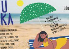 Campaña de verano #liburuklika, leer y compartir