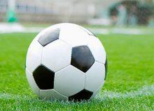 Encuentros de futbol 8 de Sakana
