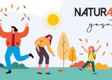 (Euskara) Naturaren hizkuntza ikasi eta ezagutu | Natur-anitzean gozatzen